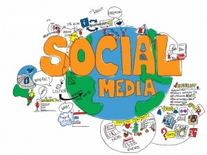 Social Media for Content Optimization