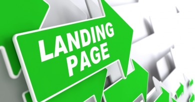 Some Powerful Strategies For High Conversion Landing Page