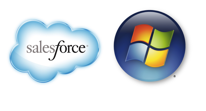 SalesForce CRM Vs. Microsoft Dynamics CRM