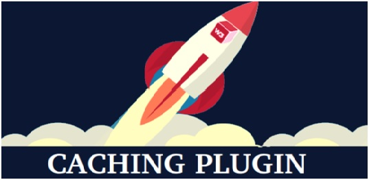Caching plug-in